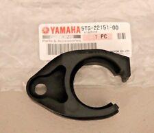 Swingarm Swing Arm Chain Guide Buffer Seal Guard OEM Yamaha YFZ450 YFZ 450