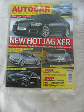 Autocar January Weekly Magazines