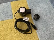 "Philips SPC900nc webcam for astrophotography, 1.25"" Adapter & IR filter"