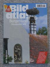 HB Bildatlas Burgenland, Neusiedler See, Wien Reiseführer (162)
