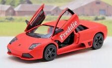PERSONALISED ANY NAME Lamborghini Boys Toy Dad Model Car Birthday Present Gift