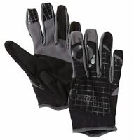 Pearl Izumi Men's Impact Glove, Black, Medium