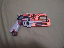 Nerf Hammershot BRASS 7 shot cylinder conversion kit