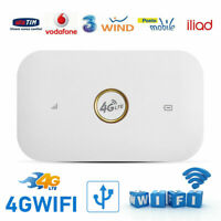 HUAWEI E5573C-322 4G LTE WiFi Hotspot Mobile Wireless Router 150Mbps Unlocked