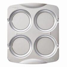 Teglie da forno nero antiaderente in alluminio