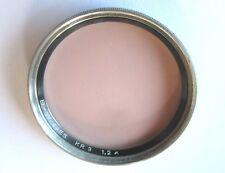 Filtre B+W 49ES KR3 1.2X pour Photo / Ciné : Diamètre 49mm -