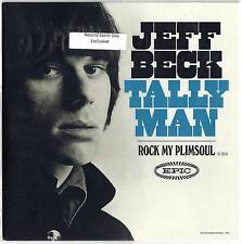 "JEFF BECK - TALLY MAN / ROCK MY PLIMSOUL - 7"" Vinyl 2015 RSD Exclusive"