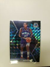 2019 Mosaic GENESIS Jordan Clarkson - Utah Jazz #197 SSP