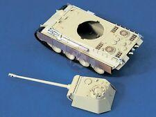 Verlinden 1/35 Panther Ausf.G Sd.Kfz.171 Tank Detail Set WWII (for Tamiya) 1266