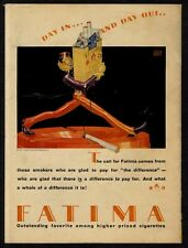 FATIMA HIGH PRICE CIGARETTES FOR SMOKERS WHO ARE GLAD TO PAY THE DIFFERENCE