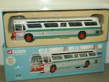 GM 5307 AC Transit - Corgi 54603 - 1:50 in Box *44533