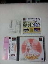 HELLO KITTY : CUBE THE CUTE SONY PLAYSTATION VIDEOGAMES PS JAP JAPANESE PSX PS1