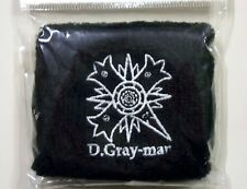 D.Gray Man Wristband official anime authentic cosplay