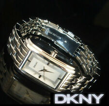 DKNY LADIE'S SILVER LUXURY DRESS COLLECTION SEXY WATCH NY4391