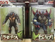 Max Factory Bio Fighter Wars GUYVER BFW Full SET 01~06 ZENCREBE THANCRUS