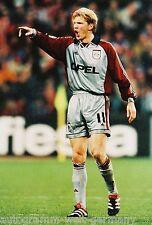 Stefan Effenberg Bayern München 1998-99 seltenes Foto+5