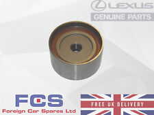*NEW GENUINE LEXUS IS200 IS300 TIMING BET IDLER ASSEMBLY 13503-70080