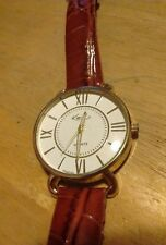 Vintage Kim Rogers Ladies watch, running with new battery A