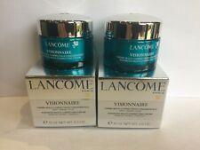 Lancome visionnaire Advanced Multi Correcting Cream 30ml (2 x 15ml) BOXED