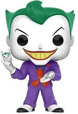 Animated Batman - Batman The Animated Series Joker Funko Pop! Toy