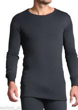 Camisetas de hombre en color principal gris de poliéster