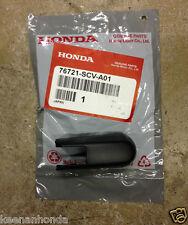 Genuine OEM Honda Tail Gate Rear Windshield Wiper Arm Cover