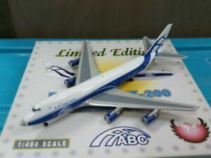 1/400 PHOENIX AirBridgeCargo (ABC) B747-200 VP-BIA