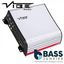 VIBE POWERBOX60.2-V7 2-Channel Car Van 320 Watts Amp Amplifier