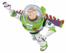 Toy Story 20th Anniversary Buzz Lightyear Talking Action Figure