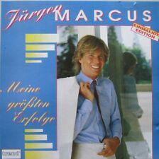 JURGEN MARCUS - MEINE GROSSTEN ERFOLGE  - CD