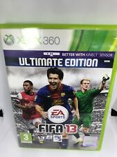 FIFA 13: Ultimate Edition (Xbox 360) PEGI 3+ Sport: Football   Soccer