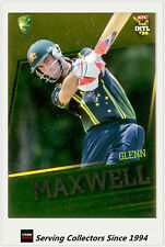 2012-13 T20 Big Bash League Cricket Aust. Representative AR31 Glenn Maxwell