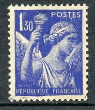 STAMP /  TIMBRE FRANCE NEUF N° 434 ** TYPE IRIS
