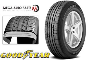 1 Goodyear Integrity P205/65R15 92T All Season Traction 460AB Passenger Tires