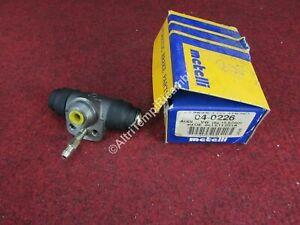 Cylinder Brake Audi 100 - 4000 - 80 II - A2 - Coupe' - Volkswagen Derby