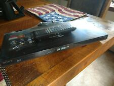 Sony BDP-S790 3D Blu-Ray  Smart Wireless DVD Player HDMI/Lan Mint!