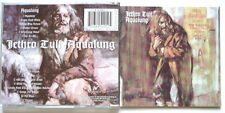 JETHRO TULL - Aqualung - UK-CD