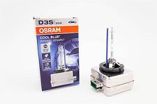 D3S 35W Osram Xenon Headlight Bulb 5500K Cool Blue Intense Exceptionally Bright