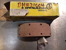 Dynapac Brake Lining 421004