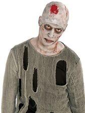 Zombie Calvo Halloween Fancy Dress accessorio