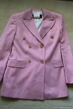 Rena Lange red label blazer size 8 NWOT 1200.00 made in Italy