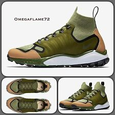 Nike Air Zoom Talaria Mid Flyknit Premium 875784-300 UK 8.5, EU 43, US 9.5