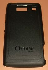 OtterBox Commuter Case for Motorola Droid Razr HD, Black, Hybrid dual layer, NEW