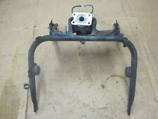 09 Yamaha Phazer RTX FX 500 Steering Gate Bracket and steering stem