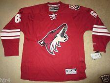 Mike Ribeiro #63 Arizona Phoenix Coyotes NHL Hockey Hockey Rbk Jersey XL NEW