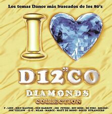 I Love Disco Diamonds Vol.9