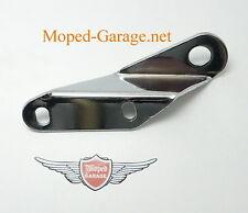 Puch Monza Auspuff Halter Mofa Moped Chrom Auspuffhalter Mokick Neu *