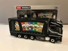 1:50 wsi model Pedro FH 460 Tridem truck(only 6 remaining##)