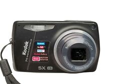 Kodak EasyShare M575 14.0 MP Digital Camera with battery and SD card