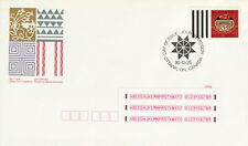 CANADA #1297 34¢ CHRISTMAS FIRST DAY COVER